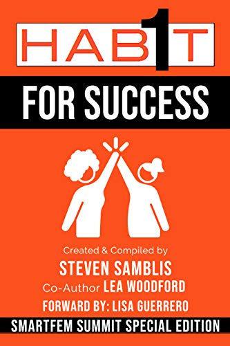 #1 Habit for Success