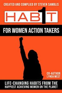 1 Habit for Women Action Takers