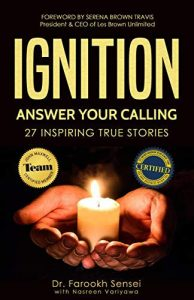 Ignition Answer your Calling